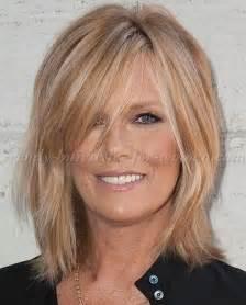 shoulder length hair for over55 medium hairstyles over 50 medium length hairstyle hair