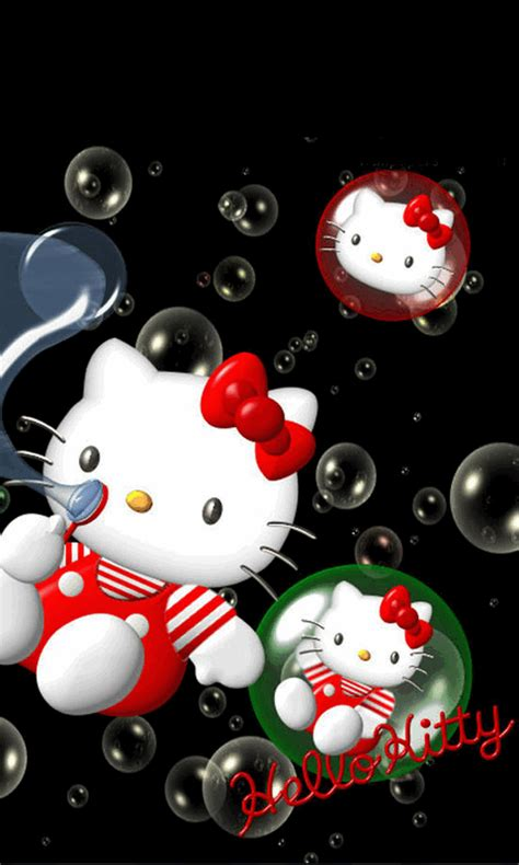 kitty cute  wallpaper apk