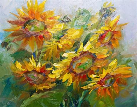 dipinti di fiori texture di dipinti ad olio fiori pittura frammento di