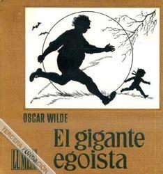 libro el gigante egoista el gigante ego 237 sta ficha biblioteca la tercera fundaci 243 n