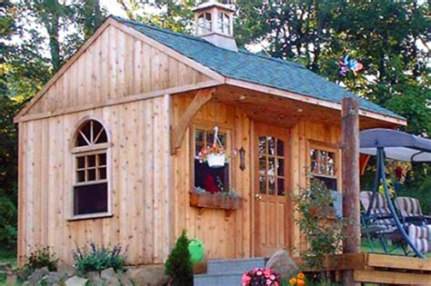 small guest house cottages manufacturer of prefab cabins