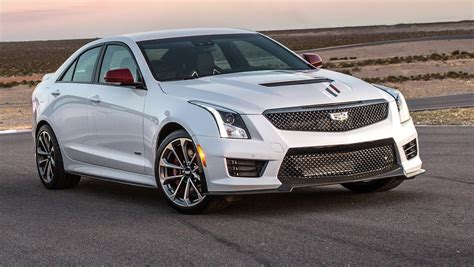 Cadillac Cts Price by 2018 Cadillac Cts Prices Reviews And Pictures Us News