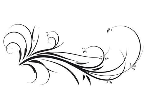 swirl pattern illustrator vector swirls and swooshes