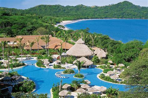 casta resort and spa westin golf resort spa playa conchal liberia resorts