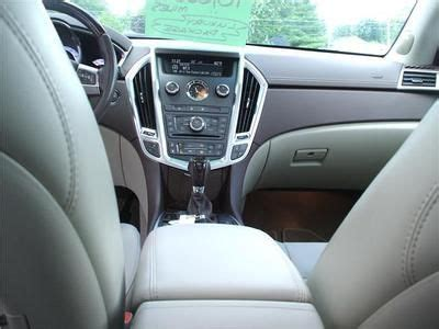 2012 Cadillac Srx Luxury Package Find Used 2012 Cadillac Srx Luxury Package Mocha Steel