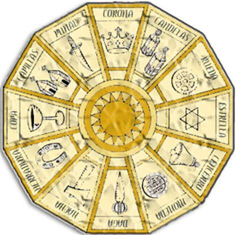 imagenes de simbolos gitanos hor 243 scopos del mundo i tarot y videncia cristina