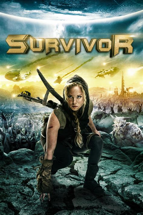www film survivor 2014 posters the movie database tmdb