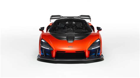 2019 Mclaren P15 by 2019 Mclaren Senna Takes On Kyalami Circuit During