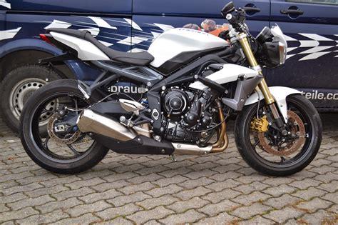 Triumph Motorrad Gebrauchtteile by Gebrauchte Motorradteile Schraubertipps Triumph