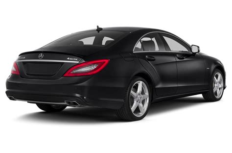 2014 mercedes cls class price photos reviews