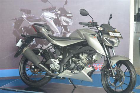 Motor Baru Suzuki Delapan Motor Baru Suzuki Siap Mengaspal Tahun Ini
