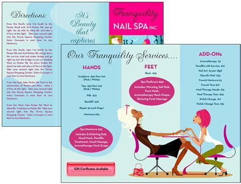leaflet layout exles brochure design sle 101greatbrochures of brochure