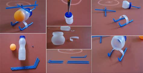 Diy Plastic Bottle L by Diy Plastic Bottle Helicopter Diy Projects Usefuldiy