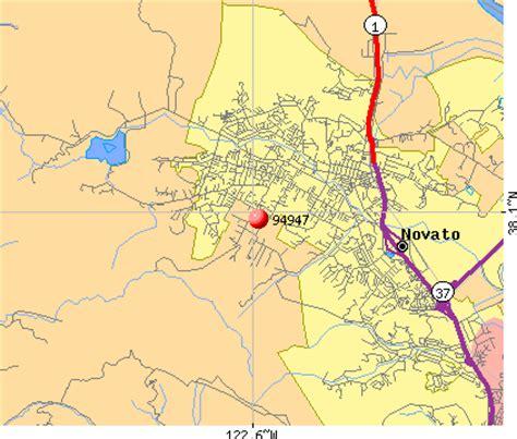 94947 zip code novato california profile homes