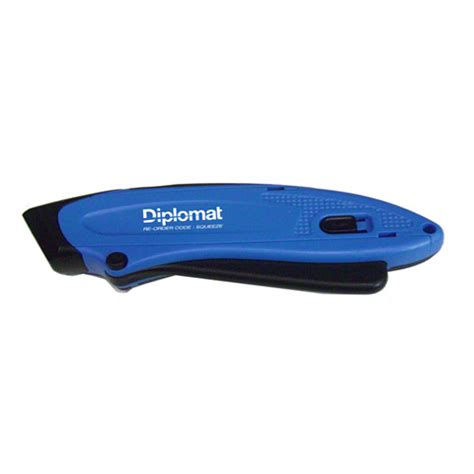 safty knife diplomat blades australia products blades knives