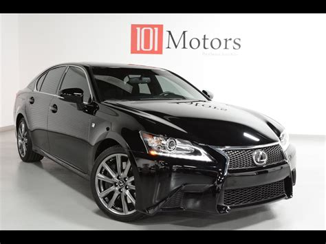 Lexus Gs 350 For Sale By Owner by 2015 Lexus Gs 350 F Sport For Sale In Tempe Az Stock