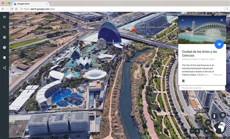 google images viewer welcome home to the new google earth