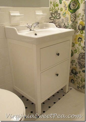 bathroom renovation update how to install an ikea