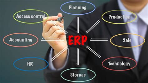 best erp the best erp software for 2017 pcmag