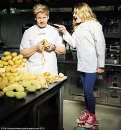 Do You Like Cooking Shows On Tv by Gordon Ramsay On His S Cooking Show