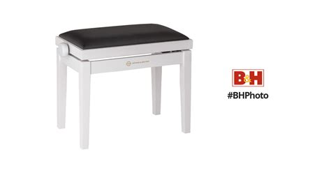 Hello Piano Designed Photo Frame K M 13710 Piano Bench Wooden Frame With White Matte 13710