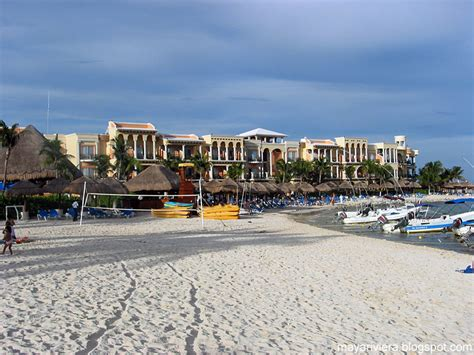 playa gran porto real riviera gran porto real hotel playa