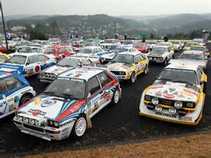 Rallye Auto Gruppe N by Gruppe B Bild 2 Autozeitung De