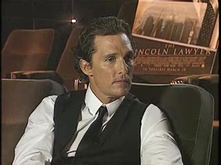 mcconaughey lincoln lawyer matthew mcconaughey overview showtimes