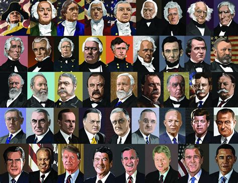 presidents of the united states the next president of the united states who will it be