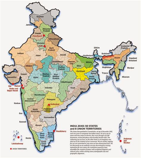 indian states list of all indian states and their capitals for ssc exams