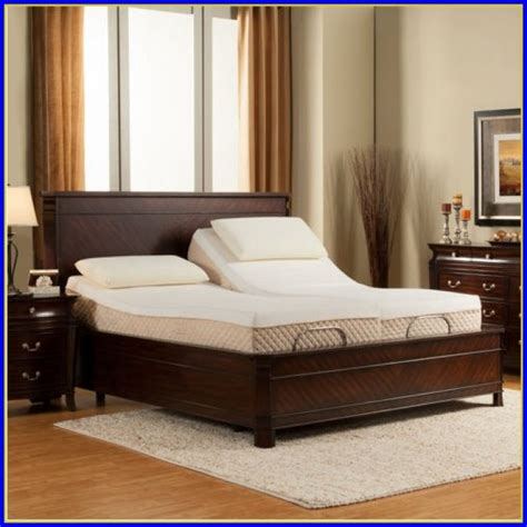sleep number bed discounts adjustable split queen bed legget u0026 platt simplicity