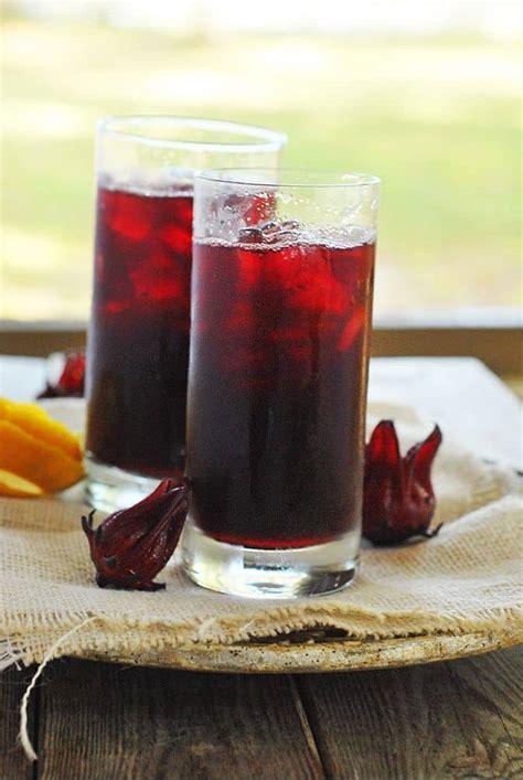 jamaican sorrel drink healthier steps