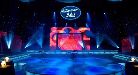 Dominate Stage At American Idol what makes you quot come alive quot