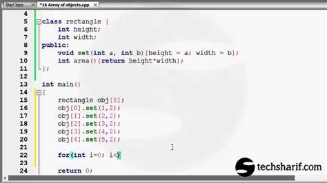 array tutorial construct 2 bangla c video tutorial 16 objects array youtube
