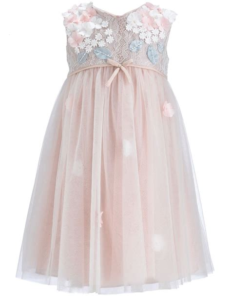 Dress Pink Blossom Anak 2874 best images about small s clothing on