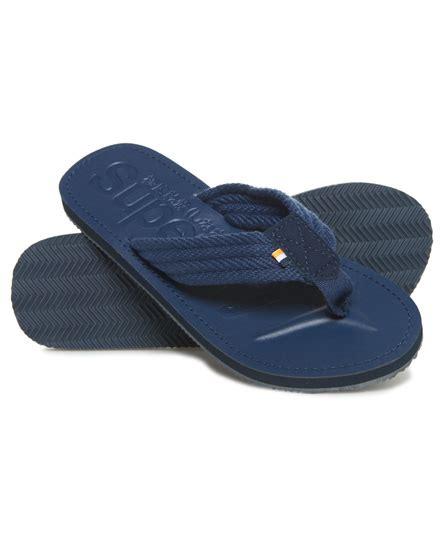 Superdry Sandal mens flip flops sandals superdry