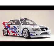 Rallymemory Rally Cars