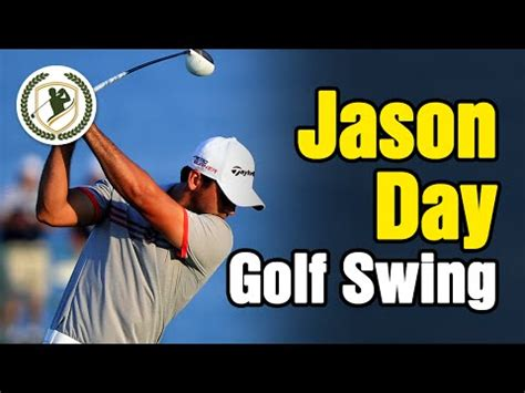 jason day swing speed jason day golf swing elevate the arms for more clubhe