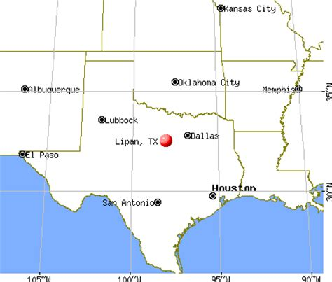 lipan texas map lipan texas tx 76462 profile population maps real