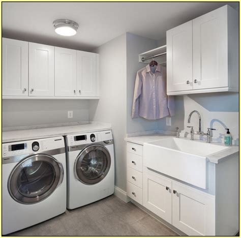 utility sink with cabinet ikea 94 laundry room sink ikea a laundry room with floor to
