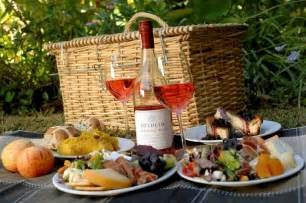 spring picnic basket recipes yumology