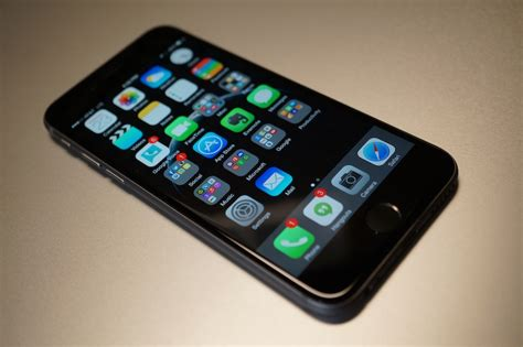 Hp Iphone S6 apple iphone 6 review excellence exemplified