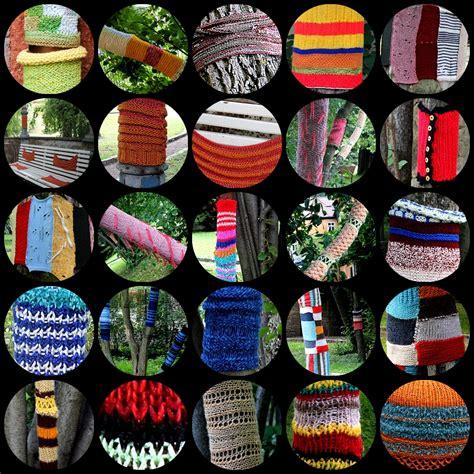 guerilla knitting file guerilla knitting jpeg wikimedia commons
