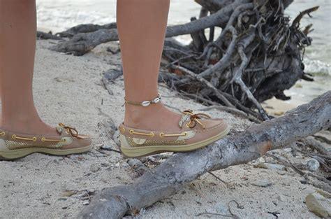 angelfish boat shoes stilettos