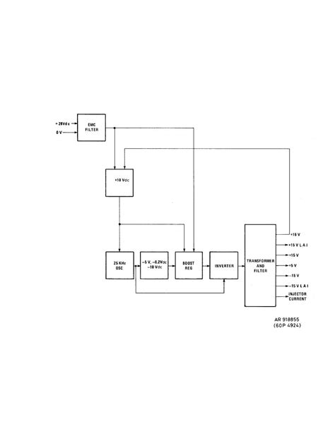 power supply unit block diagram figure 1 27 power supply unit block diagram