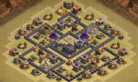 town hall 7 war base 2016 12 exceptional th7 war bases anti everything 2017 3 air