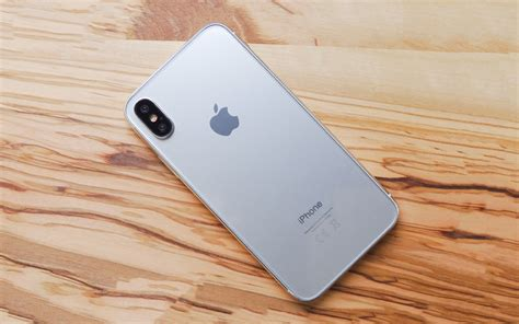 apple iphone 8 leaked reveals new keypad animoji id and more web top news