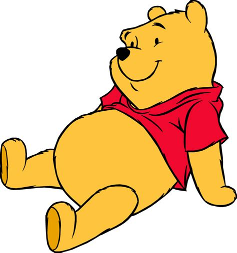 disney clipart mandas disney disney hop thursday winnie the pooh