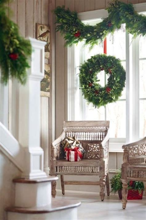 decorating windows for christmas 10 inexpensive ways of decorating your home for the season