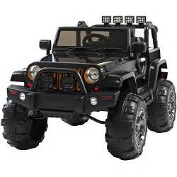 12v Jeep 48 Best Choice Products Jeep Style 12v Ride On Car